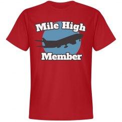 Mile High Member