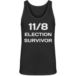 11/8 Election Survivor