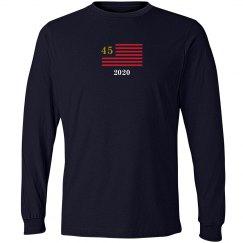 Trump 45 - 2020 Presidential Campaign