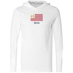 Trump 2016 Presidential Campaign