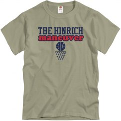 The Hinrich Maneuver