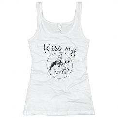 Kiss my Sss Top
