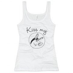 Kiss my Sss Top
