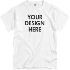 Custom Funny Design Shirt