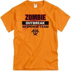 Zombie Response Team
