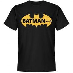 Batman-ish