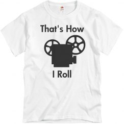 That's How I Roll Film