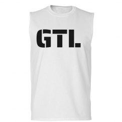 Gym Tan Laundry