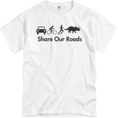 Share Our Roads