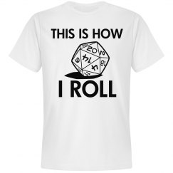 I Roll Like This Polydice