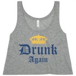 Cinco de Drunko