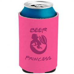 Beer Princess Cousy