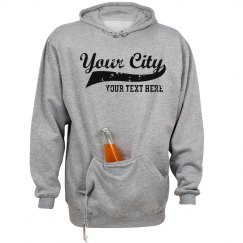 Custom City Beer Pocket