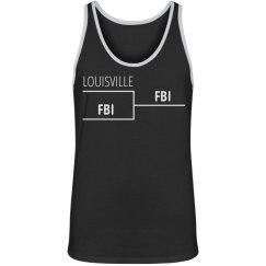 Louisville Against FBI Bracket