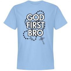 God First Bro