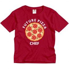 Future Pizza Chef