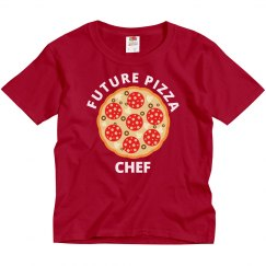 Future Pizza Chef