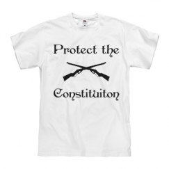Protect the Constitution