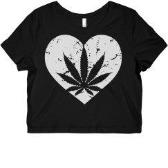 High & In Love