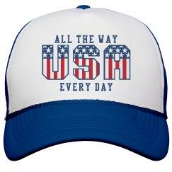 USA Everyday