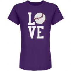 Love Of Softball