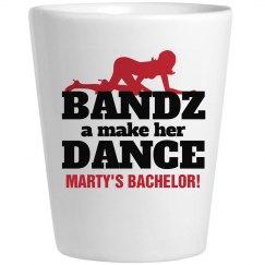 Bandz Dance Bachelor