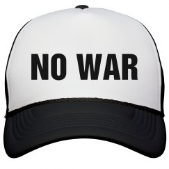 No War Cap