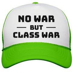 No War But Class Ware