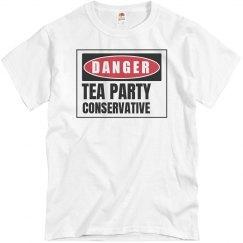Danger Tea Party