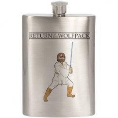 ReturnOfTheWolfpack Flask