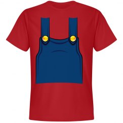 Plumber Overalls