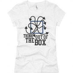 Out of the Box T-Shirt