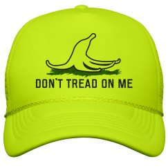 Don't Tread On My Banana Peels