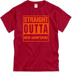 Straight Outta New Hampshire
