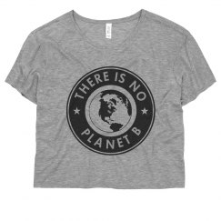 Trendy There's No Planet B