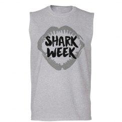 Bite Into Shark Week