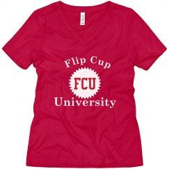 Flip Cup Tee
