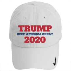 Trump 2020 Keep America Great Hat