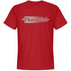 Thankful (Male)