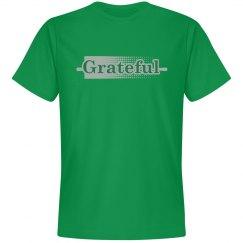 Grateful (male)
