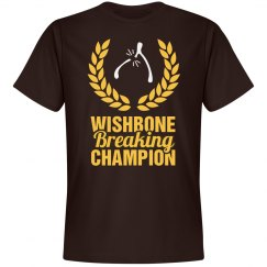 Wishbone Champion
