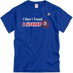I Stomp