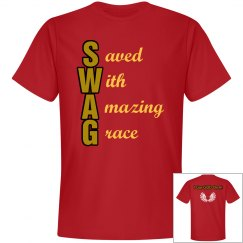 SWAG - Red