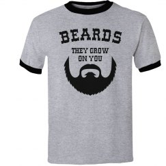 Beards Grow on You