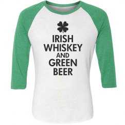 St. Patrick's Day Keep Calm List
