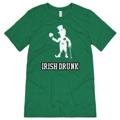 Irish Drunk