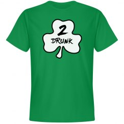 Drunk Irish 2 St Patricks