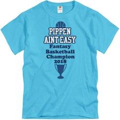 Fantasy BBall Champion