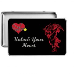 Unlock Your Heart/Gift Box