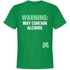 Irish Party Guy